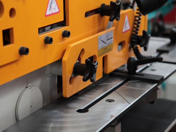 Getting the most out of your hydraulic steelworker