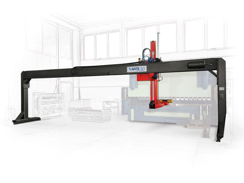 Antil APR Press Brake Bending Robots