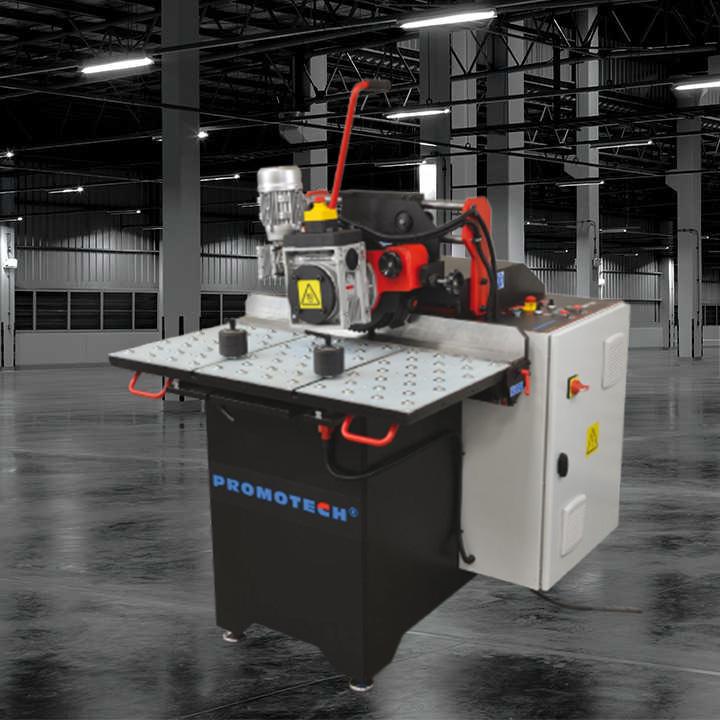 Promotech SBM Bevelling Machines