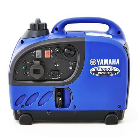 CLEARANCE - YAMAHA EF1000iS GENERATOR