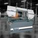 Bauer Manual & Semi-Automatic Bandsaws