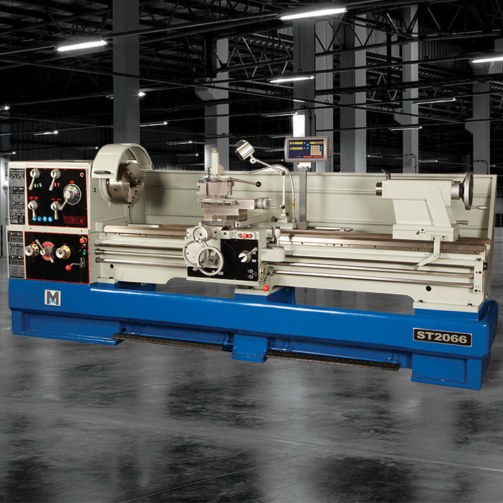 Meyer ST Precision Centre Lathes