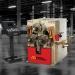 Morgan Rushworth HSR-3 Hydraulic Section Rolling Machines