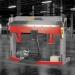 Morgan Rushworth BPTM Powered Treadle Box & Pan Folders