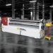 Morgan Rushworth SBR Powered Bending Rolls