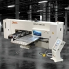 Baykal BPM-T CNC Turret Punch Presses