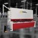 Morgan Rushworth HSVS CNC Hydraulic Variable Rake Guillotines