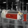 Morgan Rushworth ASBH Hydraulic Bending Rolls