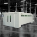 Baykal BLS-N NEO Fibre Laser Cutting Machines