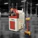 Morgan Rushworth HSR Hydraulic Section Rolling Machines