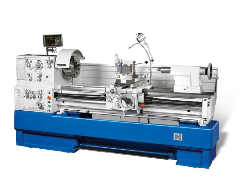 Meyer SG Precision Centre Lathes