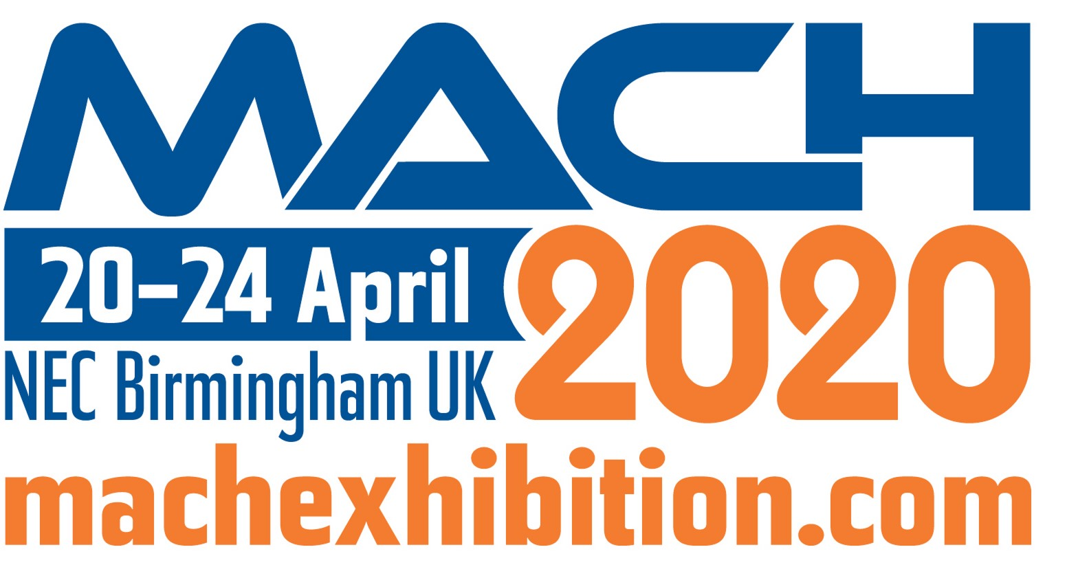 See us at MACH 2020
