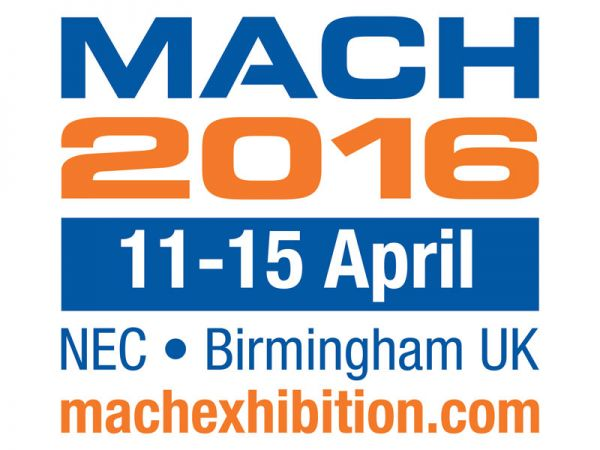 BISON AT MACH 2016