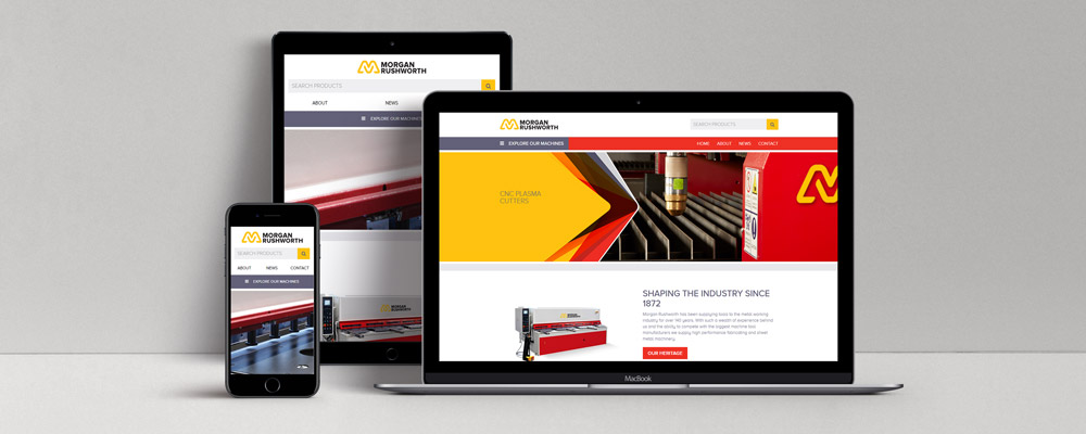 New Website Launched !