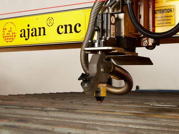 Ajan Plasma joins Bison range