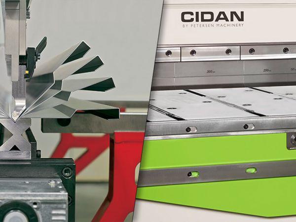 Press brake or CNC folder?