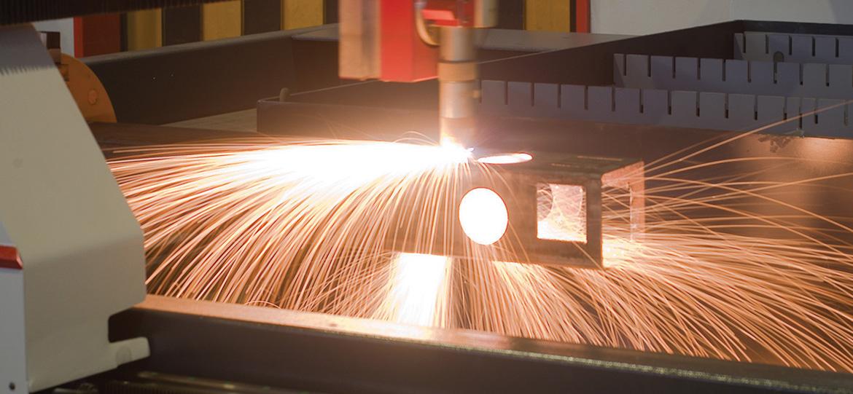 Why invest in a CNC Plasma Cutting Machine?
