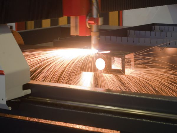 Why invest in a CNC Plasma Cutting Machine?