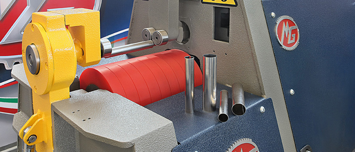 The Advantages of 2-roll Bending Rolls