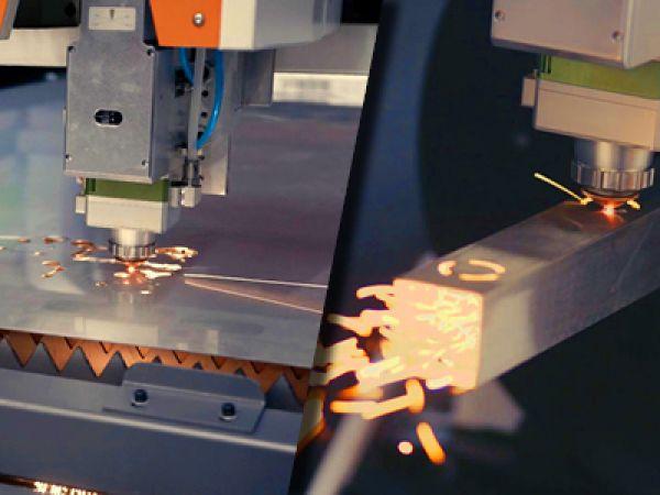Metal Fabrication & Sheet Metal Machines   Bison Machinery