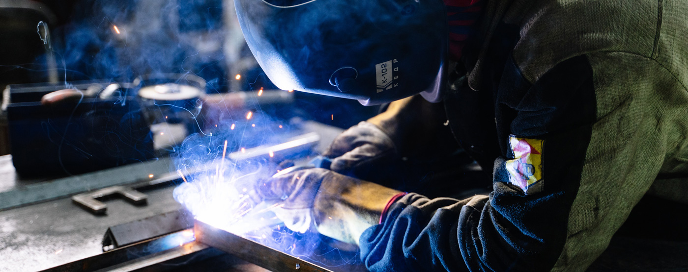 Bison Fabrication and Welding Consumables