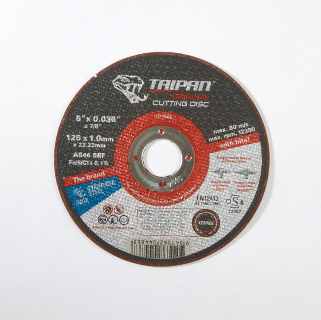 Taipan Original Superthin Cutting Disc ?178mm