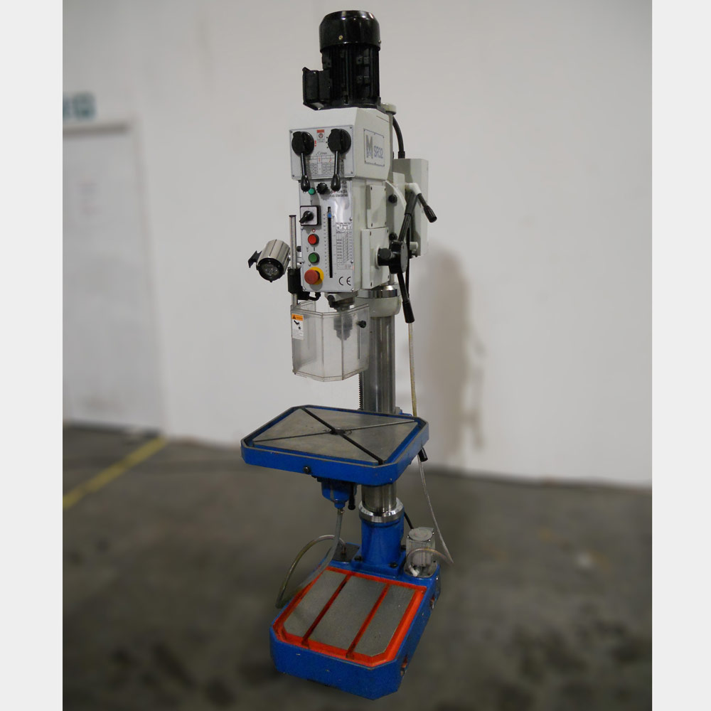EX LOAN - Meyer SR32 Geared Head Drilling Machine