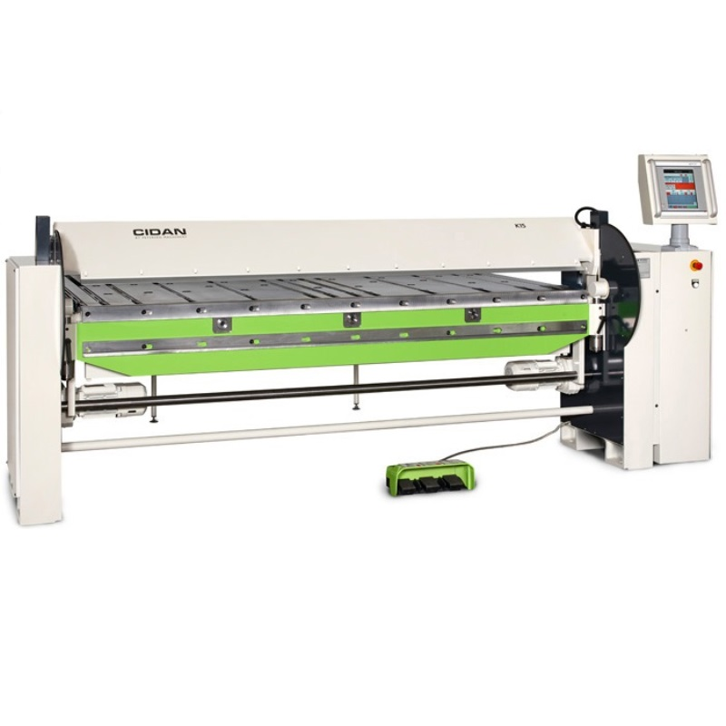 EX DEMO - Cidan K15-30 CNC Folding Machine