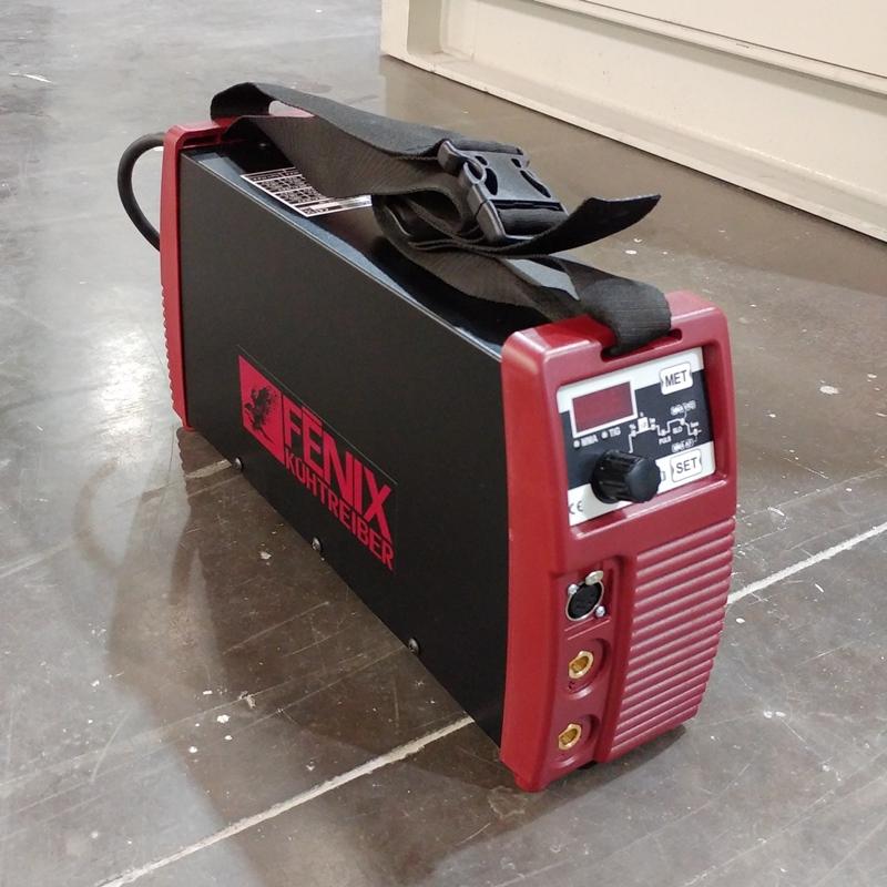 CLEARANCE - Kuhtreiber Fenix 200 PFC Inverter Welder 230V
