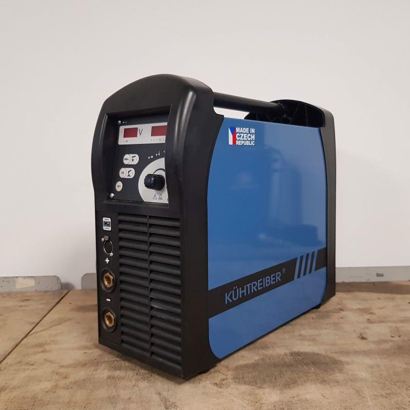CLEARANCE - Kuhtreiber KITin 270 MMA DC TIG Welding Inverter