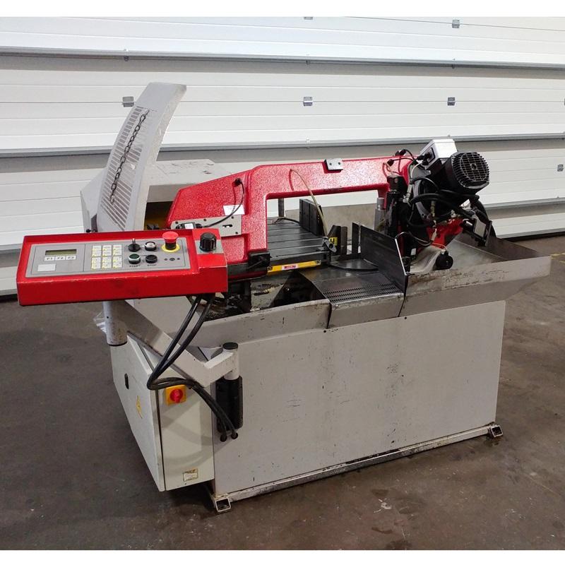 Bomar STG 240 GA Automatic Bandsaw