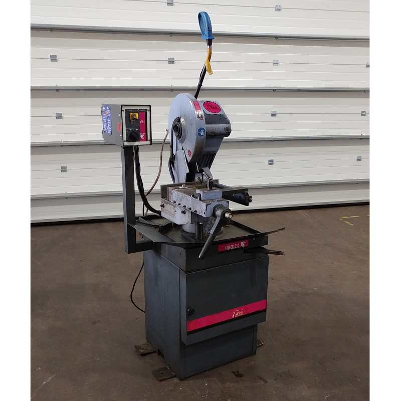 USED -  MEP Falcon 350 Circular Saw