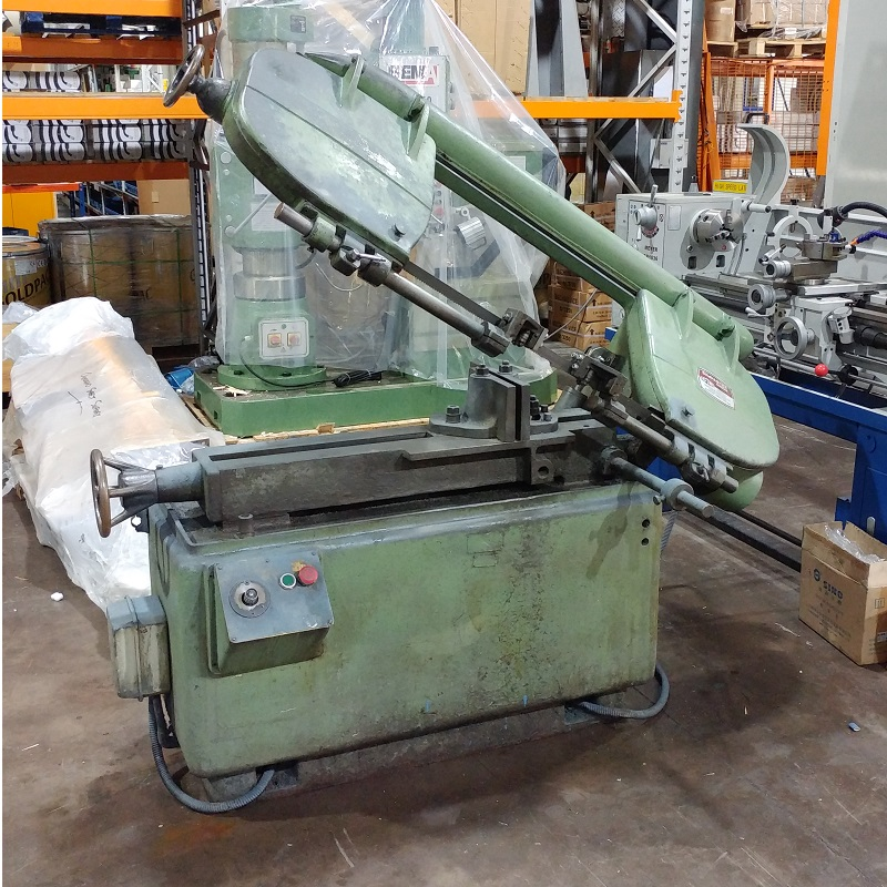 USED - Qualters & Smith 10BS Bandsaw