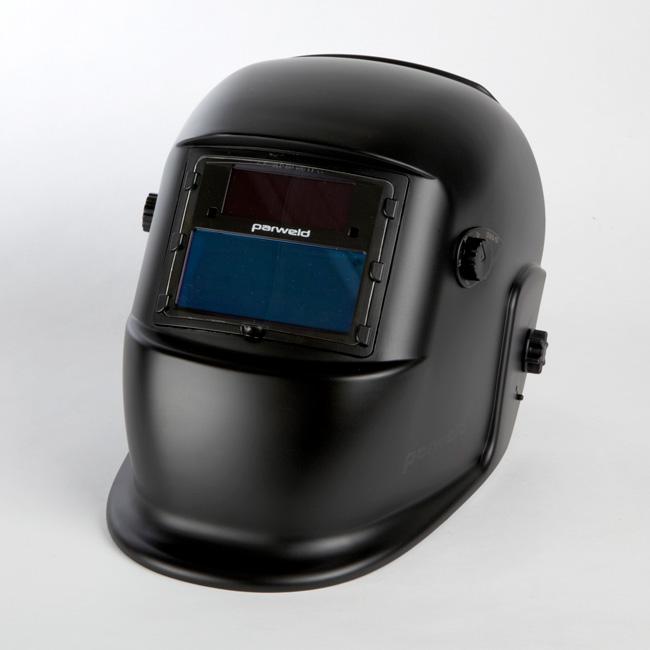 Parweld Auto Darkening Welding Helmet