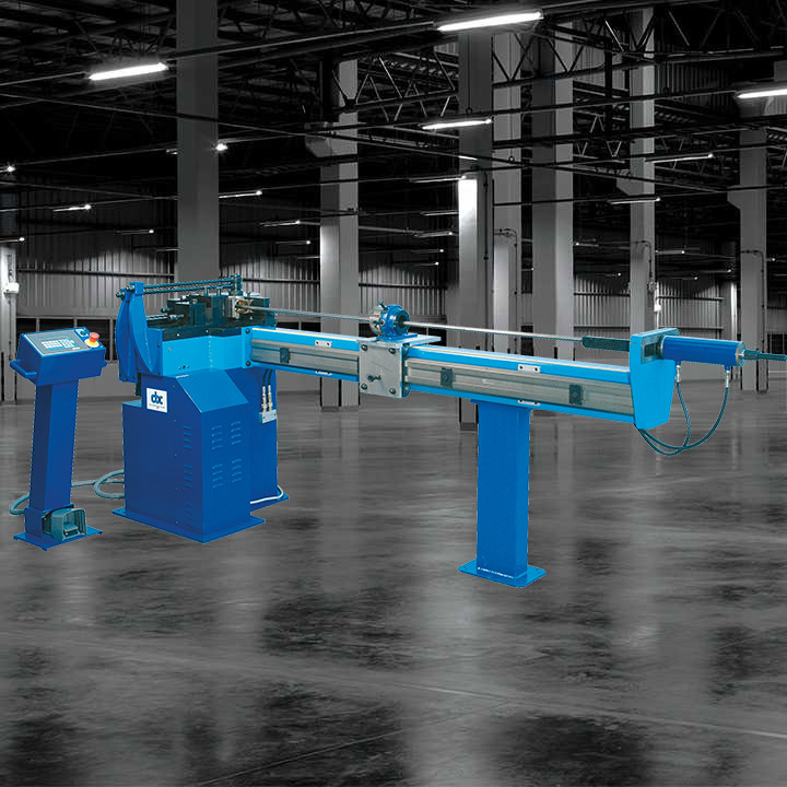 CBC Mandrel Tube Bending Machines