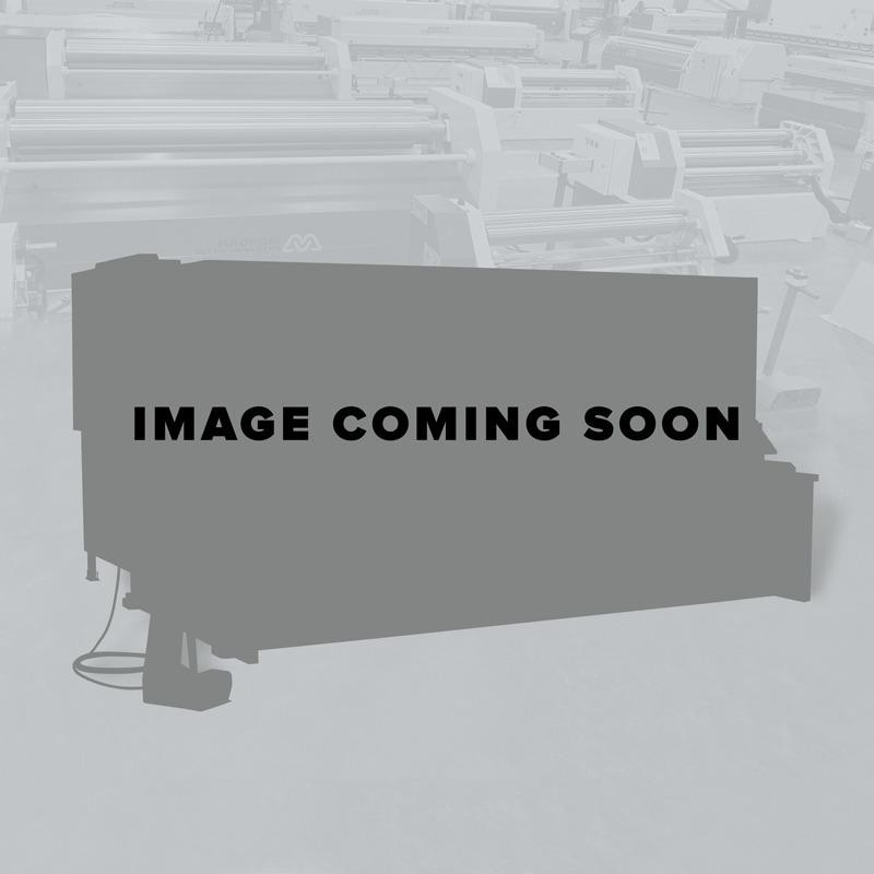 USED - Morgan Rushworth ASBR 1600/140 Powered Bending Rolls