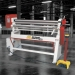 Morgan Rushworth DPR Powered Bending Rolls