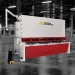 Morgan Rushworth HSVS CNC Hydraulic Variable Rake Guillotines