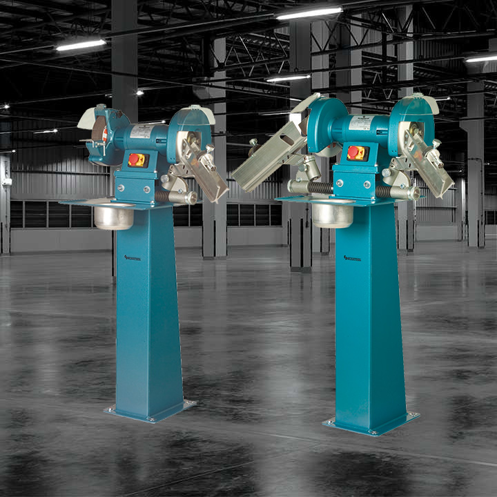 Kepp Drill Grinders