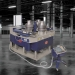 MG AR Hydraulic Section Rolling Machines