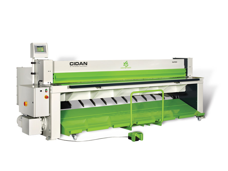 Cidan Powered Guillotine Shears