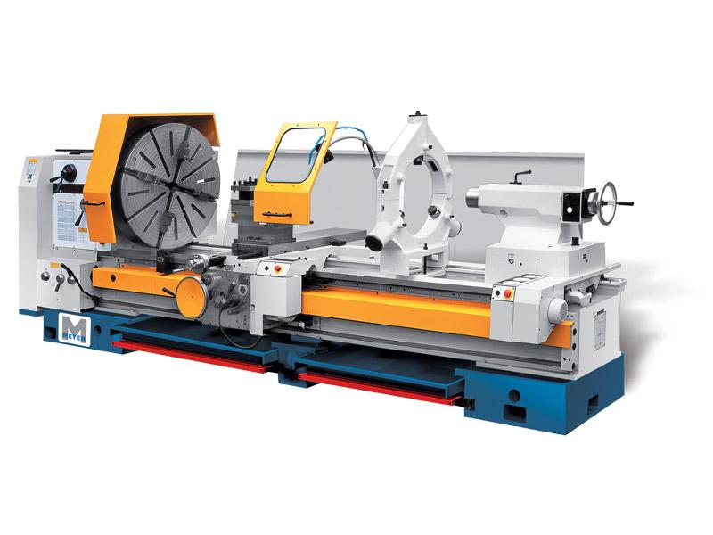 Meyer Euroline EX Precision Centre Lathes
