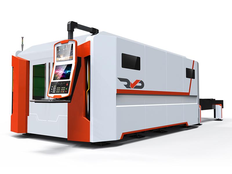 RVD Fibre Laser Cutting Machines