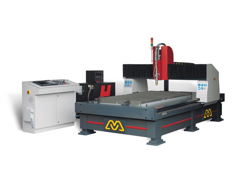 Morgan Rushworth HDP High Definition Plasma Cutting Machines