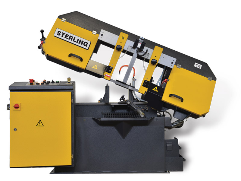 Sterling Semi-Automatic Bandsaws