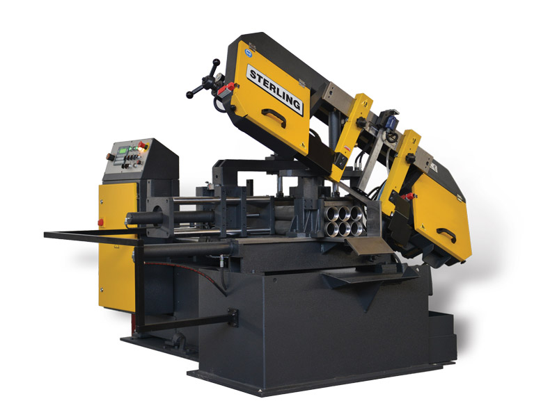 Sterling Automatic Bandsaws