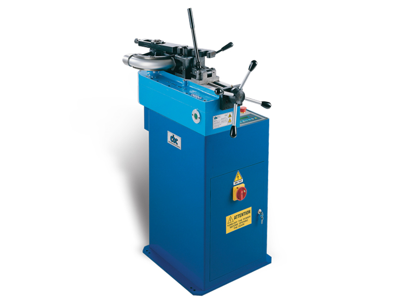 CBC Rotary Tube Bending Machines