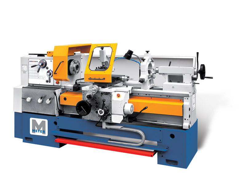 Meyer Euroline ER Precision Centre Lathes
