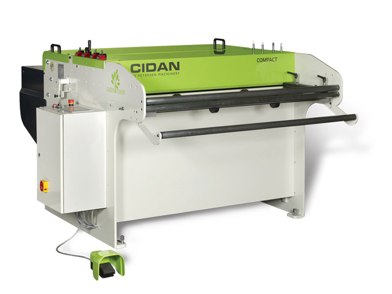 Cidan Cut to Length Lines