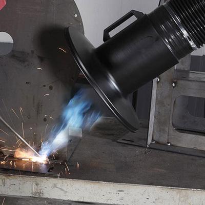 Welding Extraction